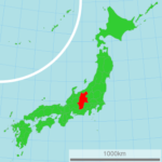 田舎暮らしデータベース 移住 中部地方(4県)長野県 nagano