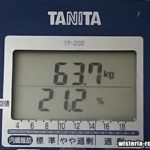 #18【目指せ-17kg!40代からのダイエット3月の結果】
