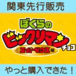 #29販売店発見!関東先行販売のぼくらのビックリマン(11)