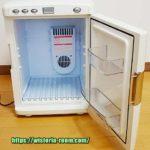 #25【ポータブル保冷温庫 メルカリで300円でGET!ACW-600】(1)