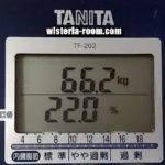 #31【目指せ-17kg!40代からのダイエット4月の結果】