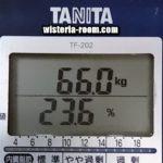 #32【目指せ-17kg!40代からのダイエット5月の結果】
