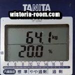 #35【目指せ-17kg!40代からのダイエット8月の結果】