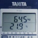 #39【目指せ-17kg!40代からのダイエット12月の結果】